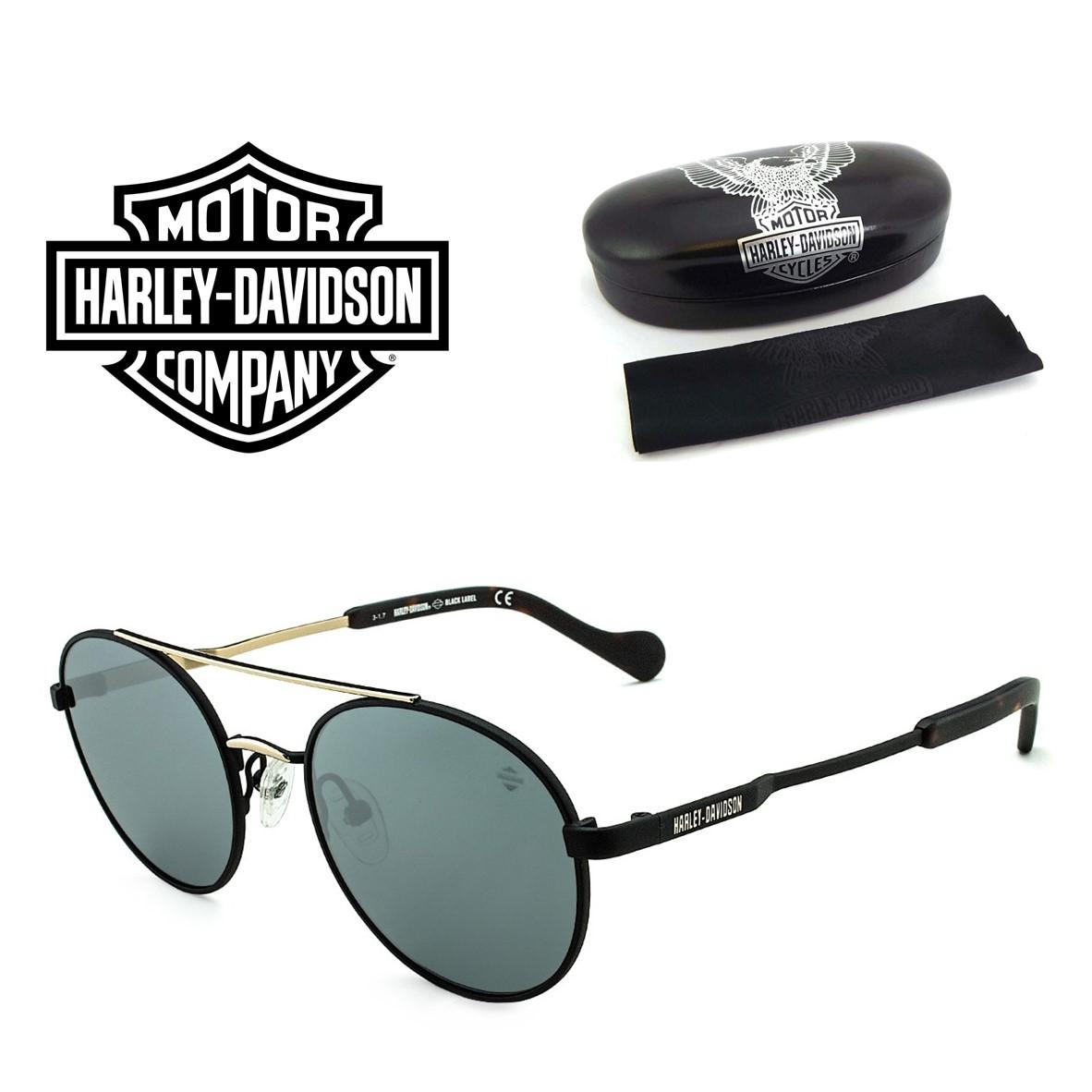 Harley De Davidson® It 02c Gafas Hd2053 Sol 53 You Like dsQhtrCx