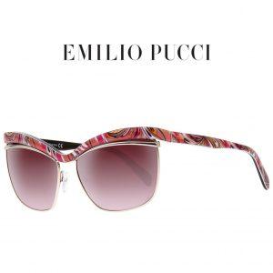 Emilio Pucci® Óculos de Sol EP0009 48T