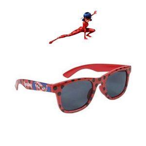 Óculos de Sol Infantis Lady Bug 5208 | Produto Licenciado!