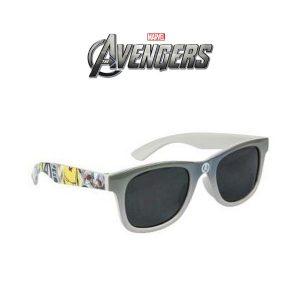Óculos de Sol Infantis The Avengers 5116 | Produto Licenciado!