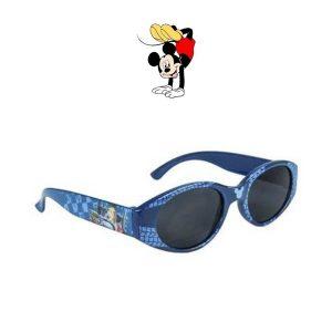 Óculos de Sol Infantis Mickey Mouse 5048 | Produto Licenciado!