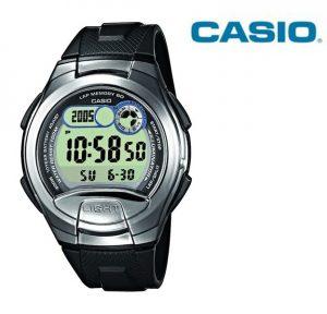 Relógio Casio® W-752-1A