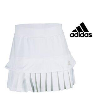 Adidas® Saia Calção Premium Skort Tennis | Tecnologia Climacool®