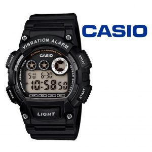 Relógio Casio® W-735H-1A