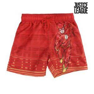 Calções de Praia de Criança Justice League 1743 | Produto Licenciado!