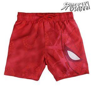 Calções de Praia de Criança Spiderman 9795 | Produto Licenciado!