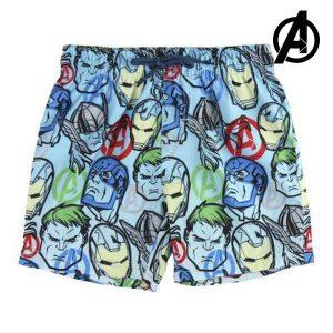 Calções de Praia de Criança The Avengers 9832 | Produto Licenciado!