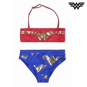 Biquíni Wonder Woman 2115 | Produto Licenciado!