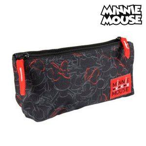 Estojo Escolar Minnie Mouse 3370 | Produto Licenciado!