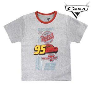 T-Shirt de Criança Cars 5520 | Produto Licenciado!