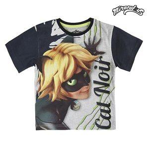 T-Shirt de Criança Lady Bug 5575 | Produto Licencado!