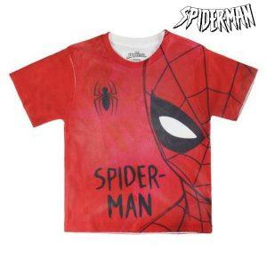 T-Shirt de Criança Spiderman 7982 | Produto Licenciado!