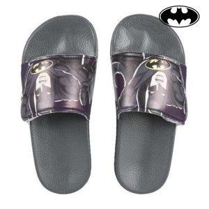 Chinelos de Piscina Batman 424   Produto Licenciado!