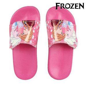 Chinelos de Piscina Frozen 9824   Produto Licenciado!
