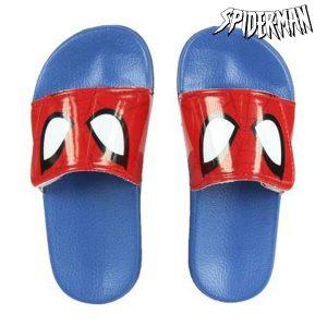 Chinelos de Piscina Spiderman 9725   Produto Licenciado!