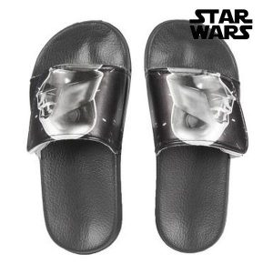 Chinelos de Piscina Star Wars 479   Produto Licenciado!