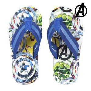 Chinelos de Praia Criança The Avengers 158   Produto Licenciado!