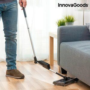 Escova Elétrica Retangular Home Houseware