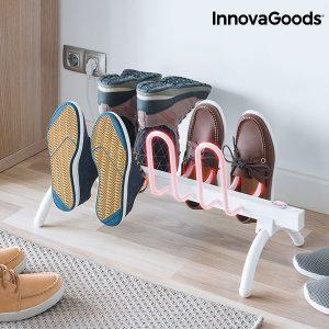 Estendal Secador Elétrico de Calçado Home Houseware