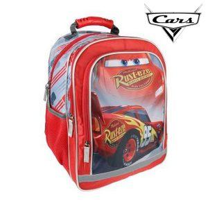 Mochila Escolar Cars 9274 | Produto Licenciado!