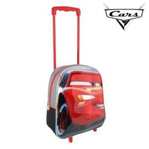 Trolley Escolar Cars 3462 | Produto Licenciado!