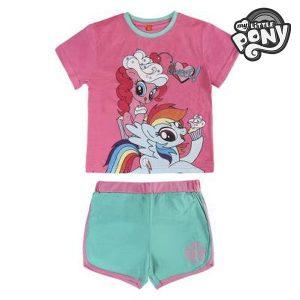 Pijama de Verão My Little Pony 2559 | Produto Licenciado!
