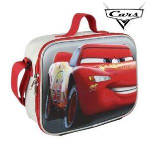Porta-merendas Térmico 3D Cars 4621 | Produto Licenciado!