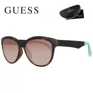 Guess® Óculos de Sol GU7433 52F 53
