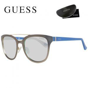 Guess® Óculos de Sol GU7448 10C 52