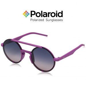 Polaroid® Óculos de Sol Polarizados PLD 6016/S TIZ/Q2