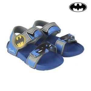 Sandálias de Praia Batman 6717   Produto Licenciado!