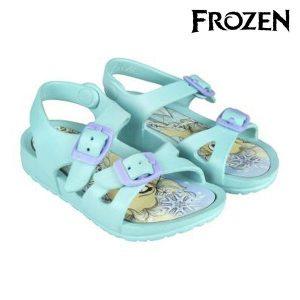 Sandálias de Praia Frozen 5085 | Produto Licenciado!