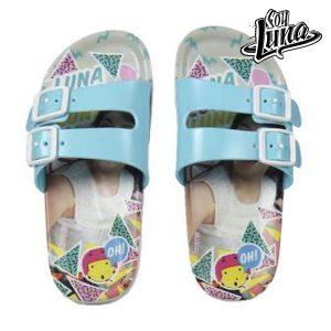 Sandálias de Praia Soy Luna 6502   Produto Licenciado!