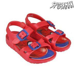 Sandálias de Praia Spiderman 5054   Produto Licenciado!
