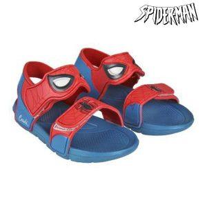 Sandálias de Praia Spiderman 6519 | Produto Licenciado!