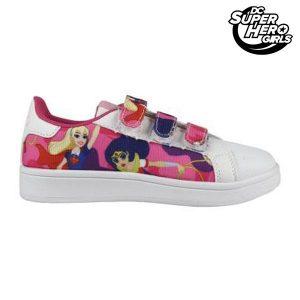 Sapatilhas Desportivas de Criança DC Super Hero Girls 5193   Produto Licenciado