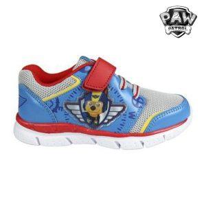 Sapatilhas Desportivas de Criança The Paw Patrol 4545 | Produto Licenciado!
