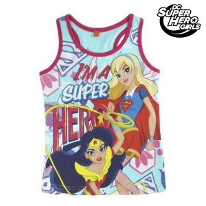 T-shirt DC Super Hero Girls 7409 | Produto Licenciado!