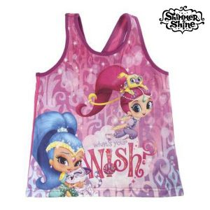 T-shirt Shimmer and Shine 8989 | Produto Licenciado!