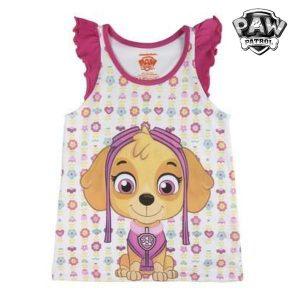 T-shirt de Criança The Paw Patrol 5728 | Produto Licenciado!