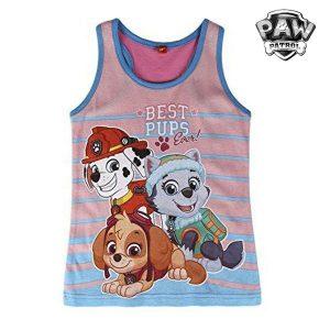 T-Shirt de Criança The Paw Patrol 617 | Produto Licenciado!