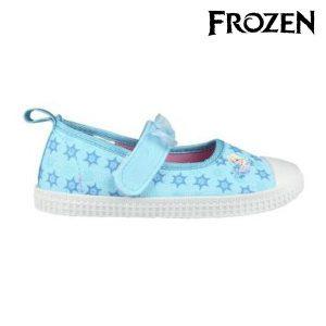 Sapatilhas Casual de Criança Frozen 1034   Produto Licenciado!