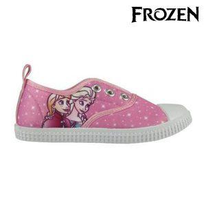 Sapatilhas Casual de Criança Frozen 1119   Produto Licenciado!