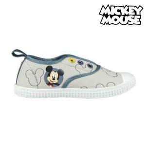 Sapatilhas Casual de Criança Mickey Mouse 9031   Produto Licenciado!