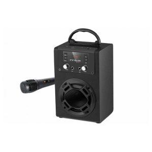 Torre de Som Innova TW/BK6 800 mAh Bluetooth 5W Preto