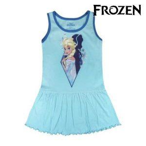 Vestido Frozen 8484 | Produto Licenciado!