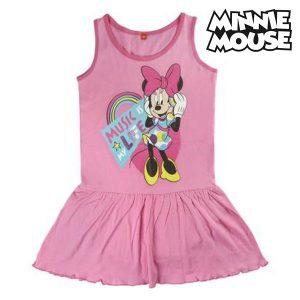 Vestido Minnie Mouse 6220 | Produto Licenciado!