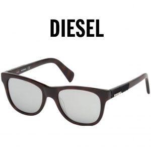 Diesel® Óculos de Sol DL0200 4852C