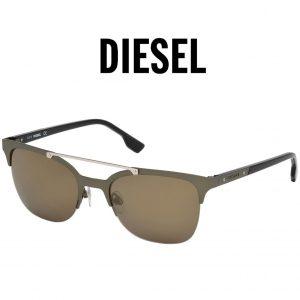 Diesel® Óculos de Sol DL0215 5497G