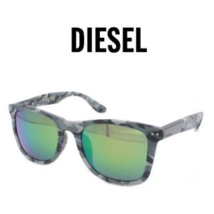 Diesel® Óculos de Sol DL0201-D 5520Q